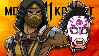 THERE WILL BE BLOOD! Mortal Kombat 11 (Gameplay & Fatalities)