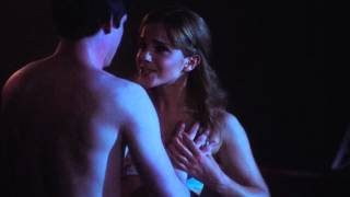 Emma Watson sex scene from The Perks of Being a Wallflower