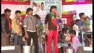 Jignish Kaviraj Live Garba Kinjal Dave Song