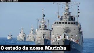 O estado da nossa Marinha