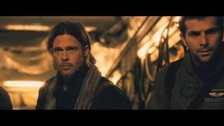 World War Z Trailer D : Thai sub (Official)