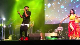 Benny Dayal | Live In Sydney 2016 | Interacting With Audience