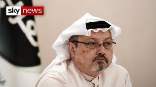 The body of murdered journalist Jamal Khashoggi has been found