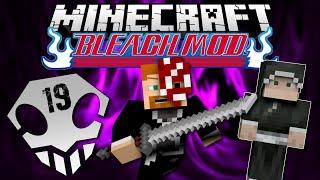 Minecraft: BLEACH MOD EP. 19 - Dartron's