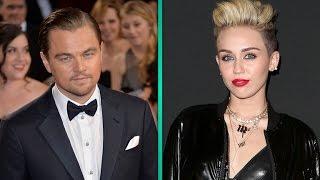 Miley Cyrus Seemingly Calls Out Leonardo DiCaprio