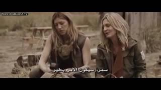 العطش - فيلم خيال علمي وأكشن - جديد