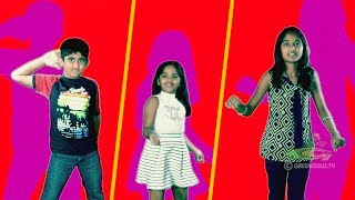 Happy Kids Song | Musical dance video