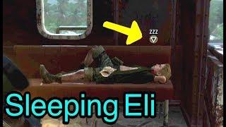 MGSV: Phantom Pain - Sleeping Eli (Metal Gear Solid 5)