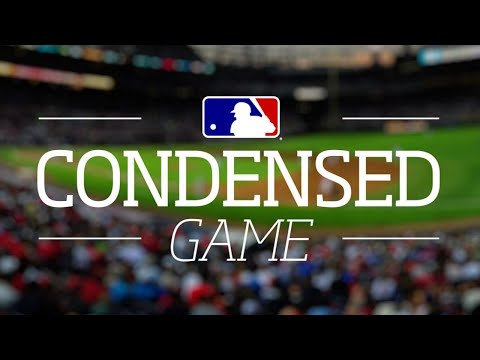 8/15/17 Condensed Game: LAA@WSH