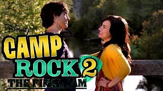 Music Video Playlist from Camp Rock 2 🎶  | 🎥  Disney Channel
