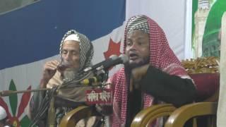 ঝড় তুলা মন ঠান্ডা করা বাংলা ওয়াজ bangla new waz ,tafsirul quran mahfil,new waj 2017