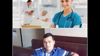 Staff Nurse Salary in Dubai, Saudi Arabia, Qatar, Kuwait and Bahrain