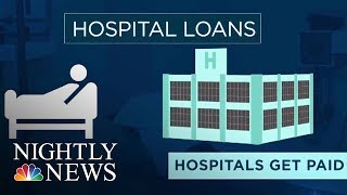 Some Hospitals Will Now Offer Patients Interest-Free Loans   NBC Nightly News