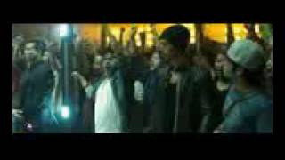 Tiger shroff's most awesome fight scene on