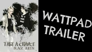 Wattpad trailer - Take A Chance (Perrie Edwards, Harry Styles)