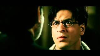 mohabbatein best dialogues