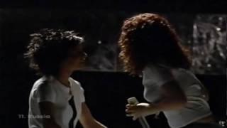 t.A.T.u. - Ne Ver Ne Boysia Ne Prosi (Russia - Final - Eurovision Song Contest 2003)