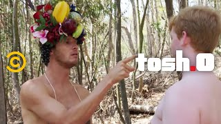 Tosh.0 - Web Redemption - Kayak