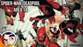 Deadpool & Spider-Man