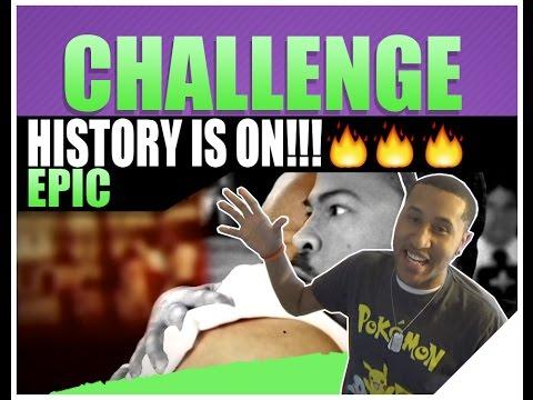 Ghandi Vs Martin Luther King Jr. Reaction Epic Rap Battles Of History | BY ERB!!