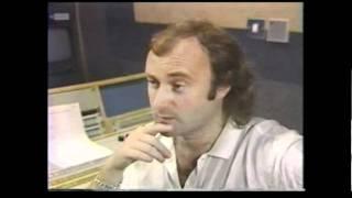 Phil Collins - Interview '86