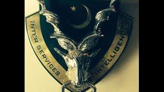 Main ISI hoon! Pakistan ISI Inter Services Intelligence