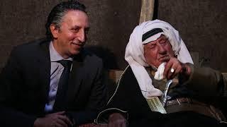 ضاقي ---احدى اكبر معمر اردني تجاوز ال 100 عام بلقاء خاص الشيخ عبد الفتاح موسى ابو رمان 2019