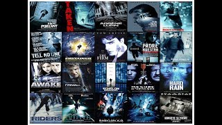 Best 5 Action Hollywood Movies (Part1)
