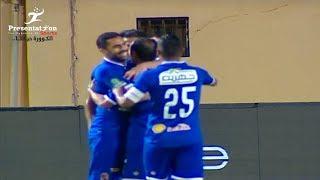 أهداف مباراة الداخلية vs الأهلي | 0 - 3 الجولة الـ 27 الدوري المصري