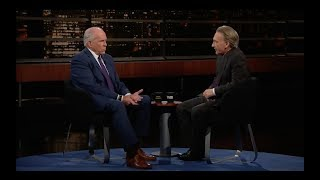 Former CIA Director John Brennan | Real Time with Bill Maher (HBO)