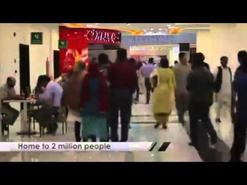 Islamabad The Capital of Pakistan (Part 4)