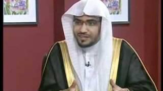 صالح المغامسي ~ قصة الملكين هاروت وماروت