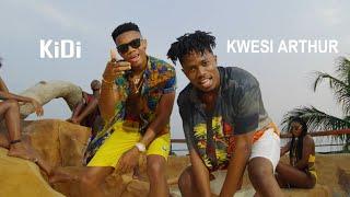 KiDi ft Kwesi Arthur - Mr Badman (Official Video)