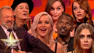The Graham Norton Show | Some Of The Best Ever Moments