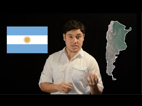Xxx Mp4 Geography Now Argentina 3gp Sex