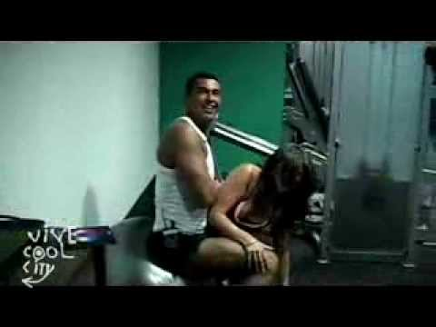 Xxx Mp4 Fit Couple Demonstrates SEX Positions On An Exercise Ball 3gp Sex