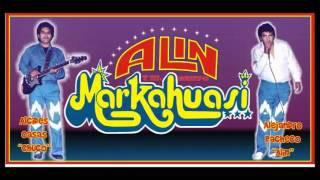 ►ALIN Y EL GRUPO MARKAHUASI® - Como amigos◄