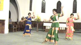 Telugu Christian Dance - Swagathamayya - Telugu Church of New Zealand