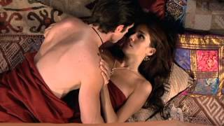 El Clon (Telemundo) - Jade y Lucas hacen el amor por primera vez