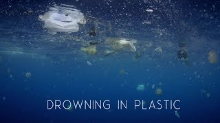 """""""drowning in plastic"""" BBC documentary BEST OF"""