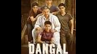 Dangal (2016) - Aamir Khan Full Hindi Movies | Action movie | Hindi Movies 2016 Full Movie