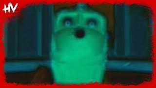 Chuggington - Theme Song (Horror Version) 😱
