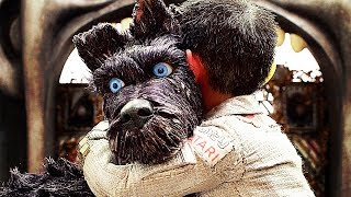 ISLE OF DOGS Trailer ✩ Wes Anderson, Scarlette Johansson, Animation, Movie HD (2018)