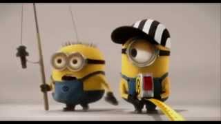 The Minions - All in One Videos - Part 1