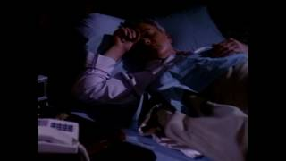 Dallas - 10x16 -  B.D. Calhoun sets a bomb in J.R.'s bedroom