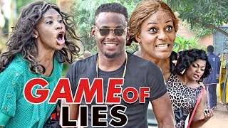 GAME OF LIES 1 - LATEST 2017 NIGERIAN NOLLYWOOD MOVIES