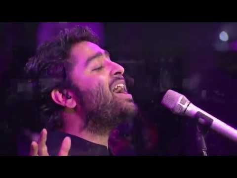 Arijit Singh MTV India Tour Highlights    Mumbai