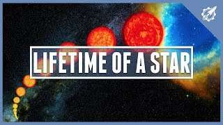The Lifetime Of A Star   Astronomic