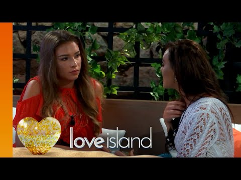 Xxx Mp4 FIRST LOOK Rosie And Zara Face Off Love Island 2018 3gp Sex