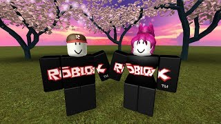 ROBLOX GUEST LOVE STORY